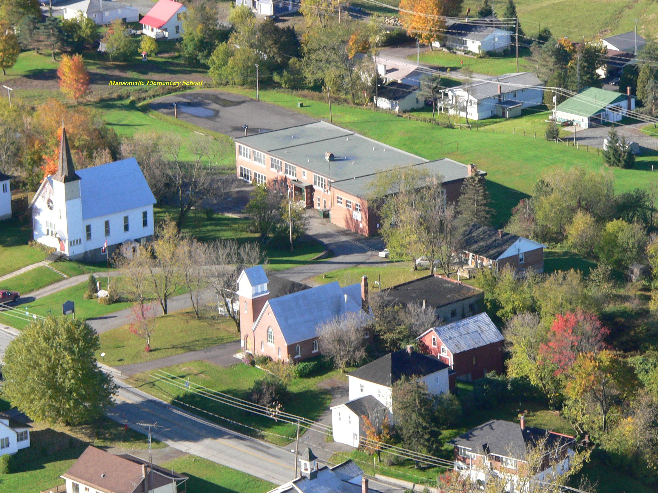 Mansonville