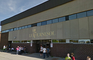 école Tournesol