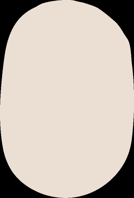 forme beige
